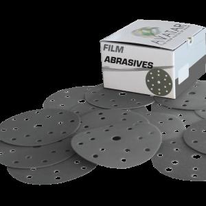 Film Abrasives