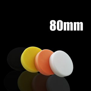 Foam pads 80mm