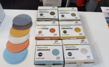 Avatar Superfine Discs