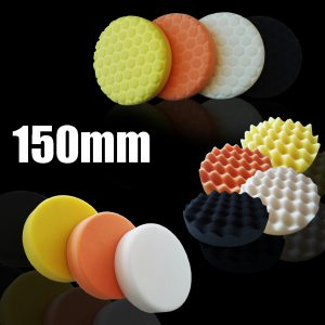 Foam pads 150mm