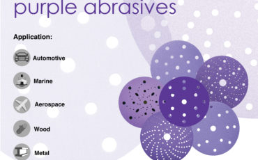 Purple Abrasives