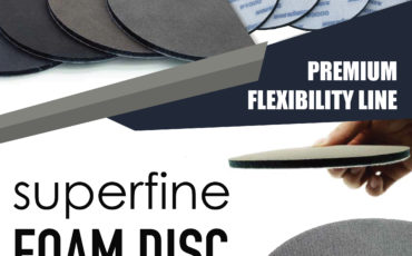 OEM: Superfine Foam Disk